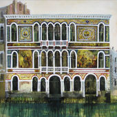 Golden Palazzo