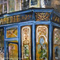 Rue De Sevigne I