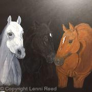 'Horse Talk'