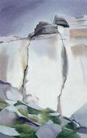 186 Rock Climb - Peapod 2