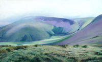 399 Cautley Spout and the Howgills