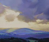 784 Abney Moor from Longshaw #3