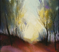 1305 Morning Light, Gillfield Woods