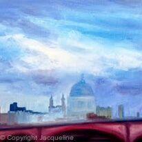 My impression of Saint Paul London