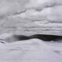 Cheviot snow ... ( 2017 )
