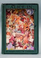 Alice in Wonderland, 1920