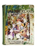 Alice in Wonderland, 1932
