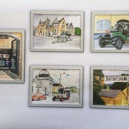 Prints (Various)