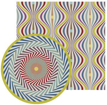 OPART textile design