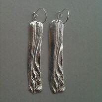 wheat earings