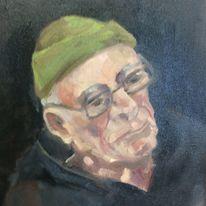 Studio portrait RDN