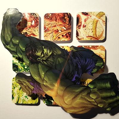 Hulk IV