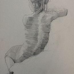 Life Sketch I