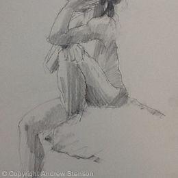 Life Sketch II