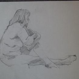 Life Sketch III