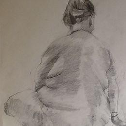 Life Sketch IV