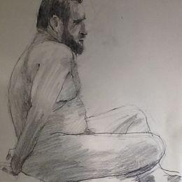 Life Sketch V