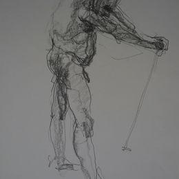 Life Sketch VII