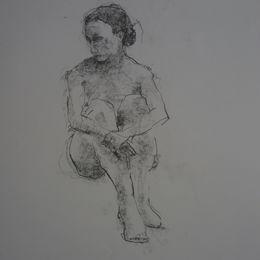 Life Sketch VIII