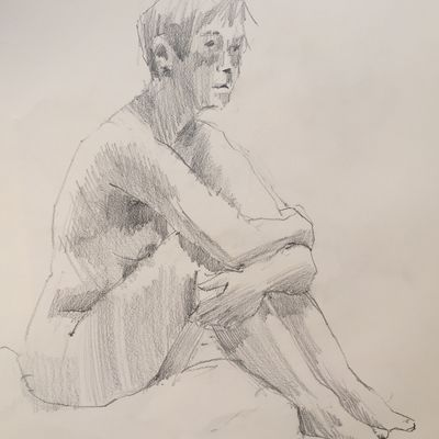 Life sketches