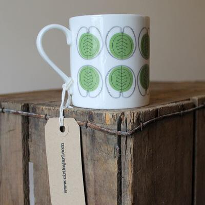 Pennycress mug