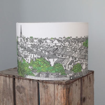 Brighton Bell Vue Lampshade