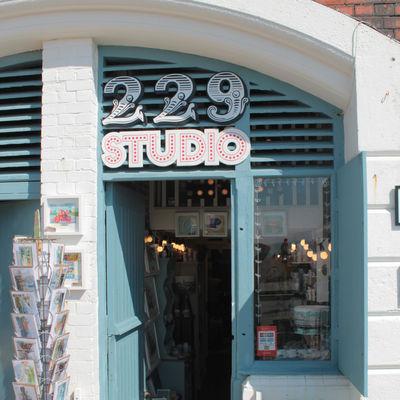 229 Studio