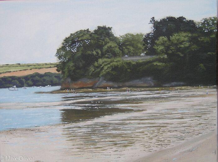 Redend Point, Dorset