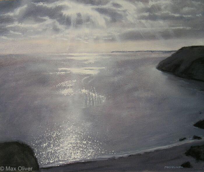 Across Lantic Bay