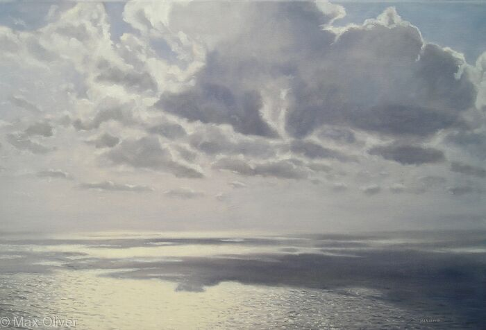Clouds from St Aldhelm I