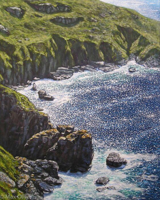 Robin Rocks, Cornwall