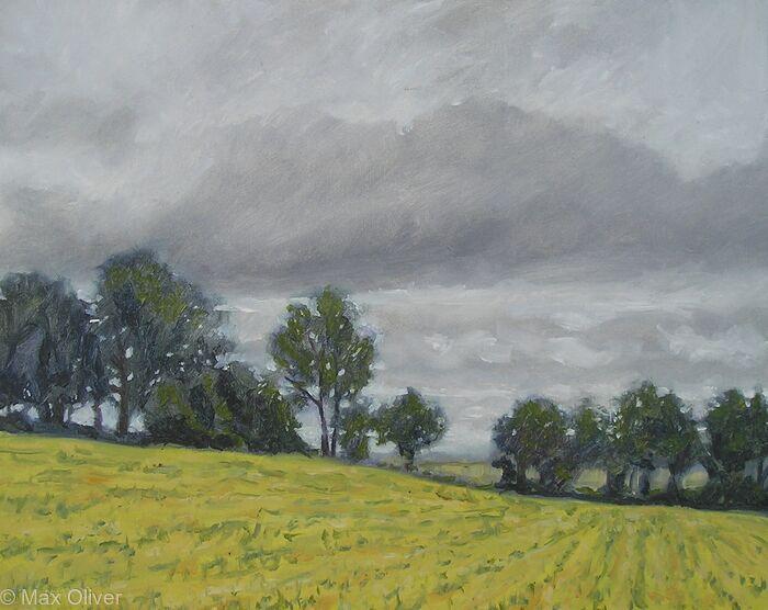 Rosenun Field