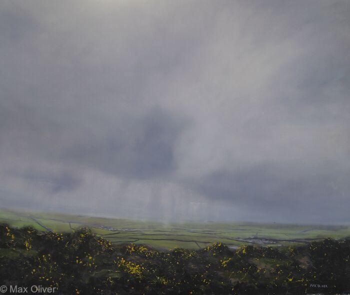 Cornish Moor