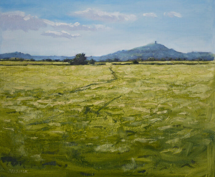 Glastonbury Tor II