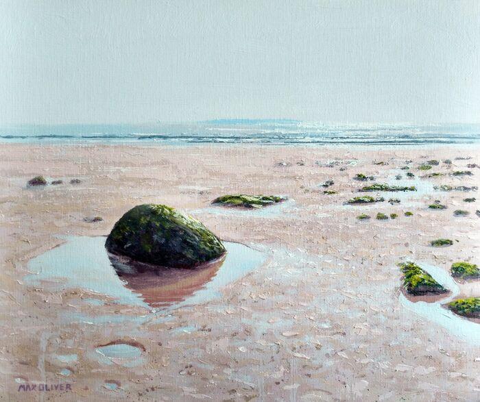 Westdale Beach Pembrokeshire