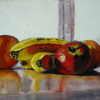 Fruit Still Life I