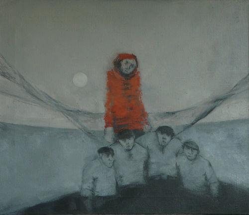 Ballad of the Fishermen 2006-07