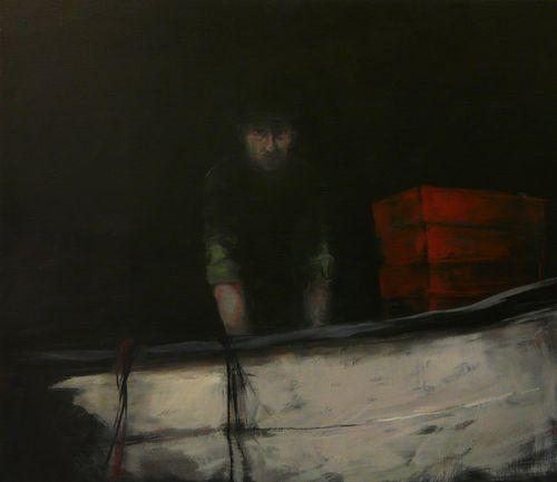 Night Fisherman II 2009