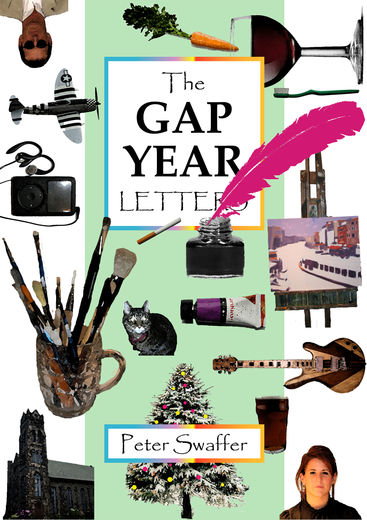 The Gap Year Letters