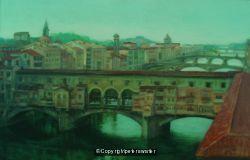 ponti vecchio - florence