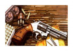 Magnum 357