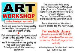 workshop part 1