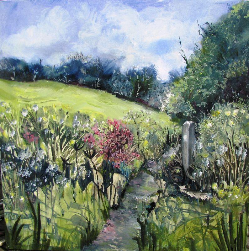 Frithsden Meadow