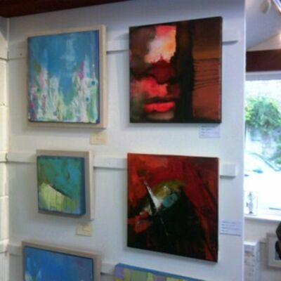 Grassington, Open Studios