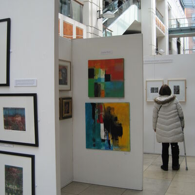 Leeds Contemporary May 2010