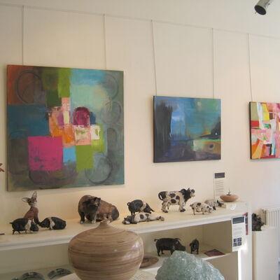 Anstey Gallery, Harrogate, North Yorkshire
