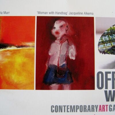 Off the Wall Gallery