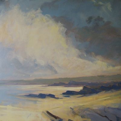 Morning Shore, Ness