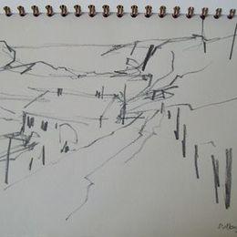 Drawing, Dalbeg