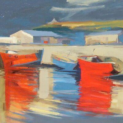 Gairloch, Low Tide